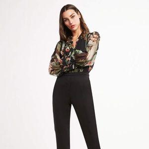 $248 Elie Tahari Karis Dress Pants Style EN09T214